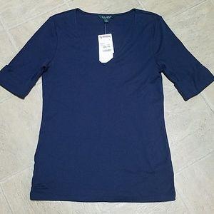 Tops - Ralph Lauren shirt